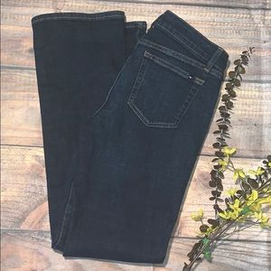 Tommy Hilfiger Jeans BootCut Size 4R